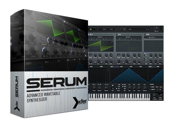 Serum-1