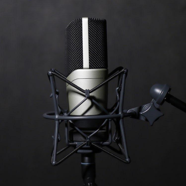 MIC-VOCAL 2-1